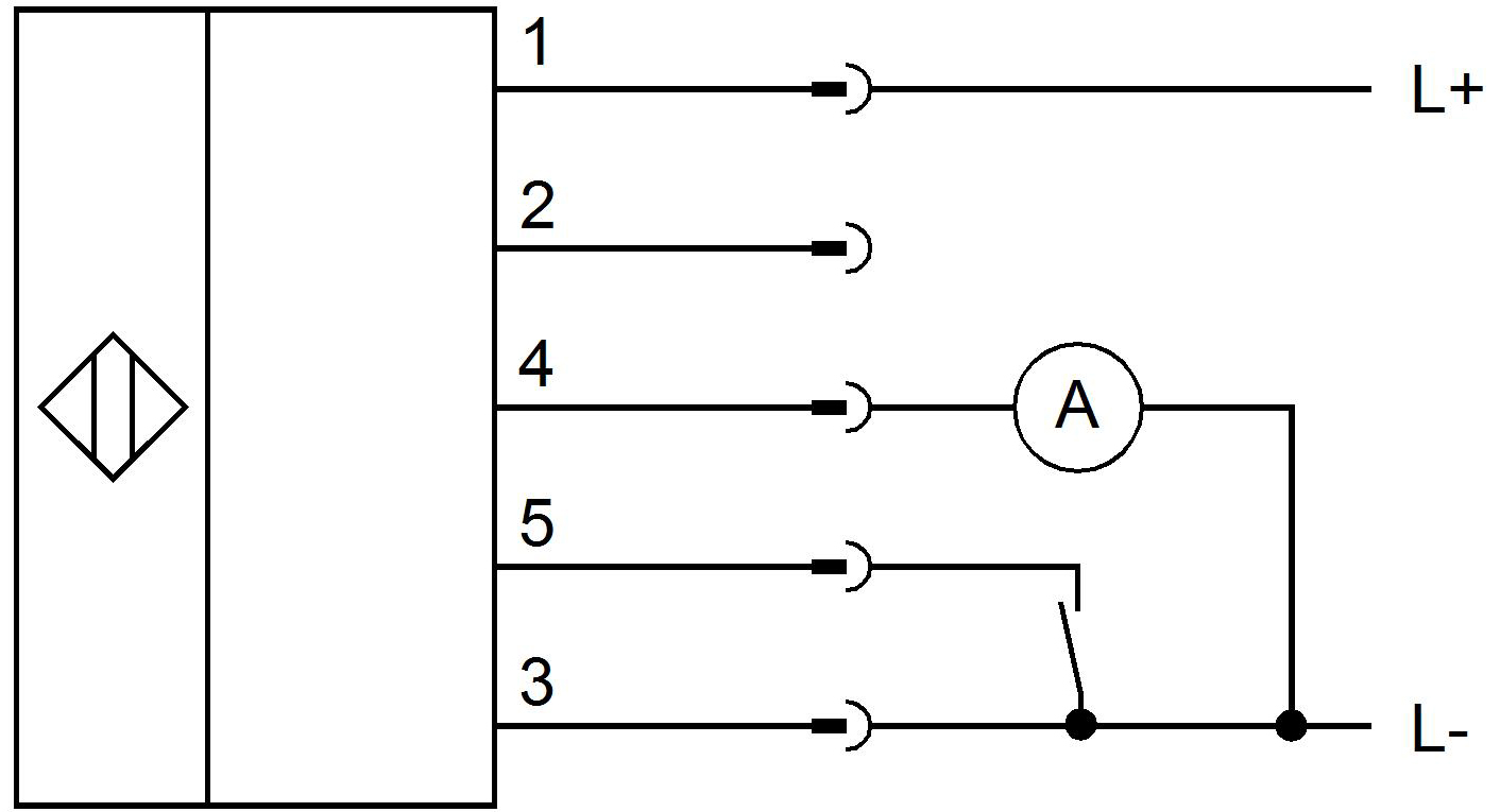 Product Details Ipf Electronic 4 20ma Wiring Diagram Circuit
