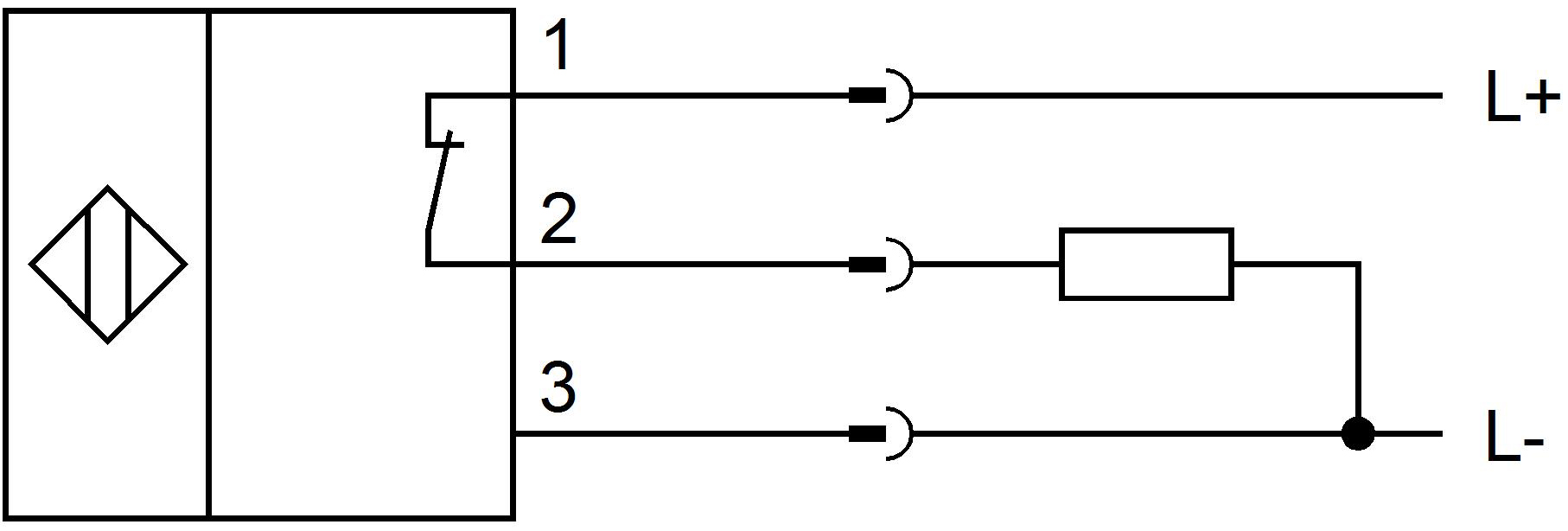 Product Details Ipf Electronic Lemo Wiring Diagram Circuit